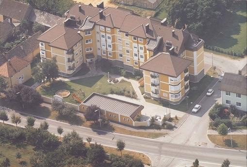 Wohnung mieten oder vermieten Mattersburg - willhaben